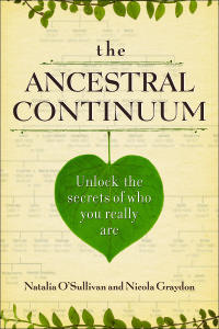 The Ancestral Continuum Cover II