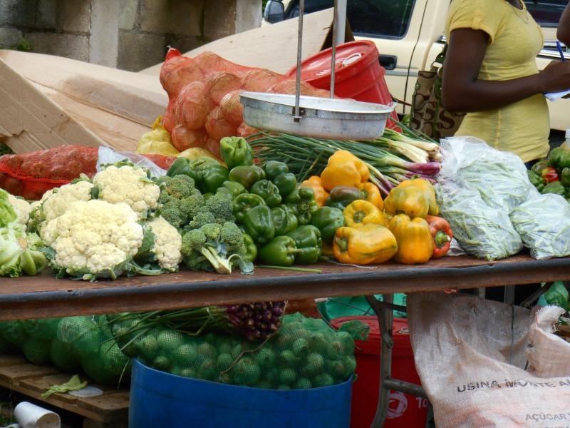 Farmer's market 2