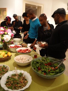 Food_at_Harlem_Arts_Salon