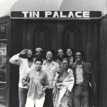 A remembrance of Tin Palace photo by Amos Rice