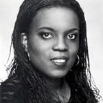 Author of forthcoming memoir, Negrita