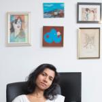 Tanya Selvatnam