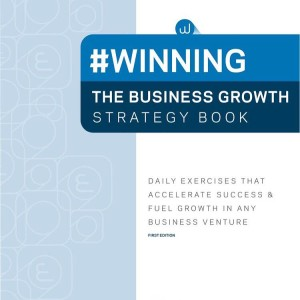 A workbook by business-whisperer Nicole Valentine.